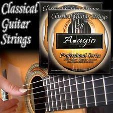 Adagio Pro Nylon Classical Guitar Strings